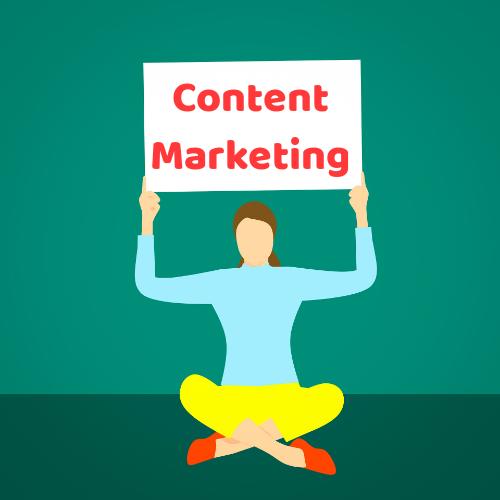 Content Marketing Step By Step Guide