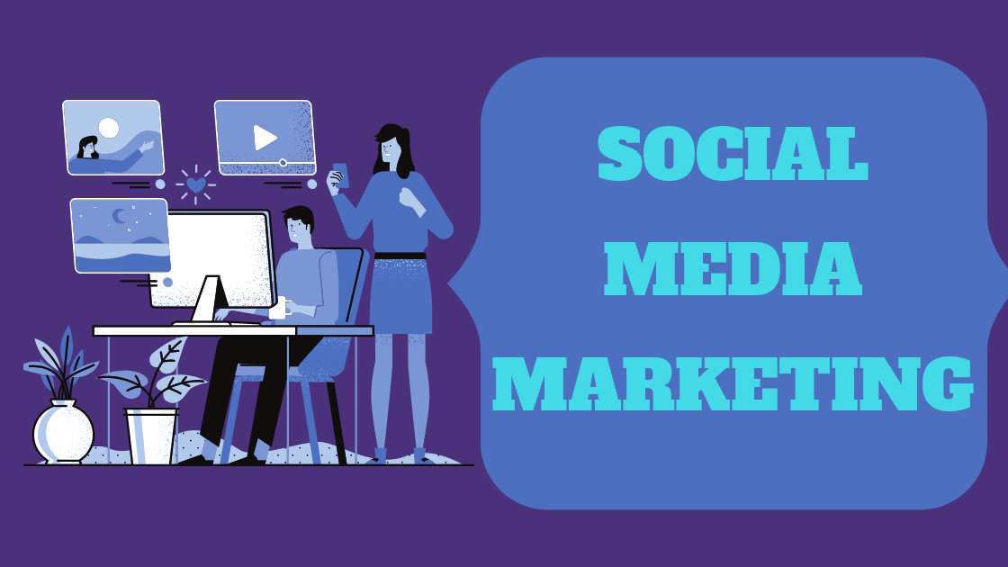 Social Media Marketing :- The Definitive Guide