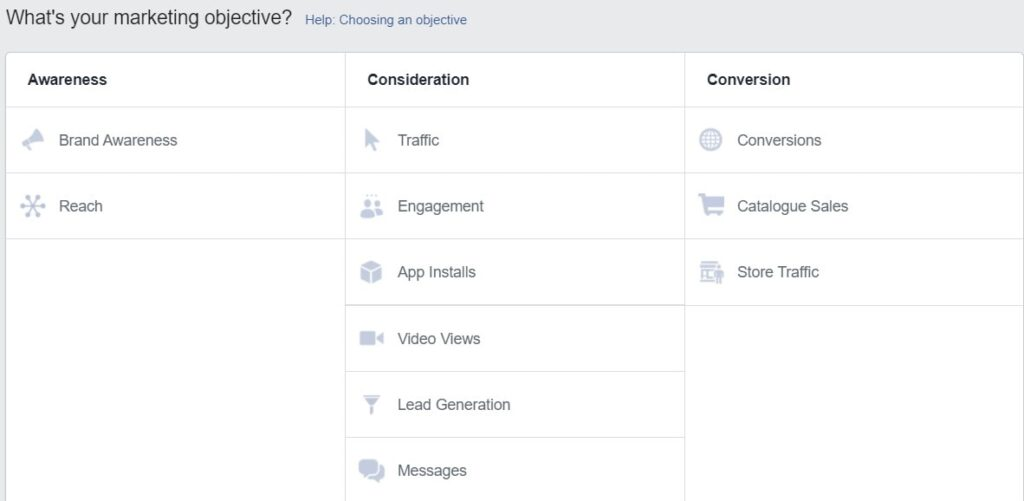 How to create an effective Facebook Ads campaign in just 10 Minutes